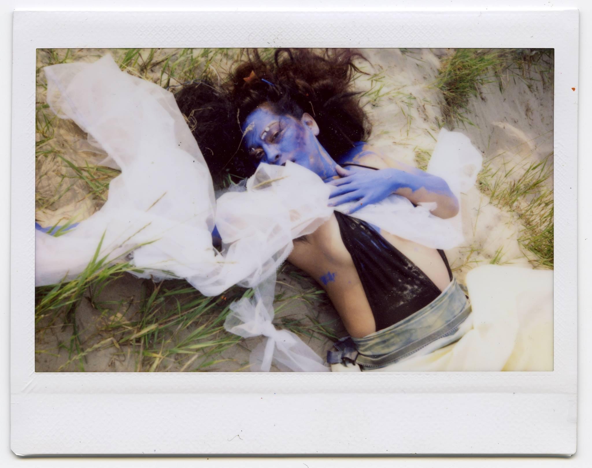 Sofia Moreno. Photo: Armando Lozano