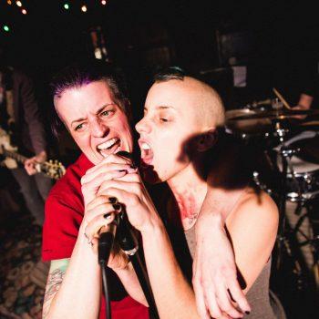 Molly Brennan and Malic White/Photo: Joe Mazza @ Brave Lux