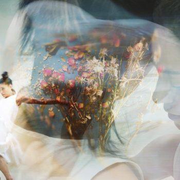 Weichiung Chen-Martinez and Andrea Cerniglia. Photo: Rose Gaia