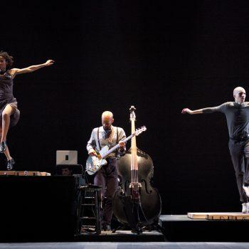 Torrance Dance. Photo: Jamie Kraus
