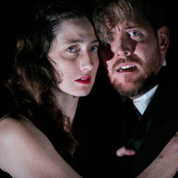 Katie Stimpson and Brendan Mulhern/Photo: Devon Enarson