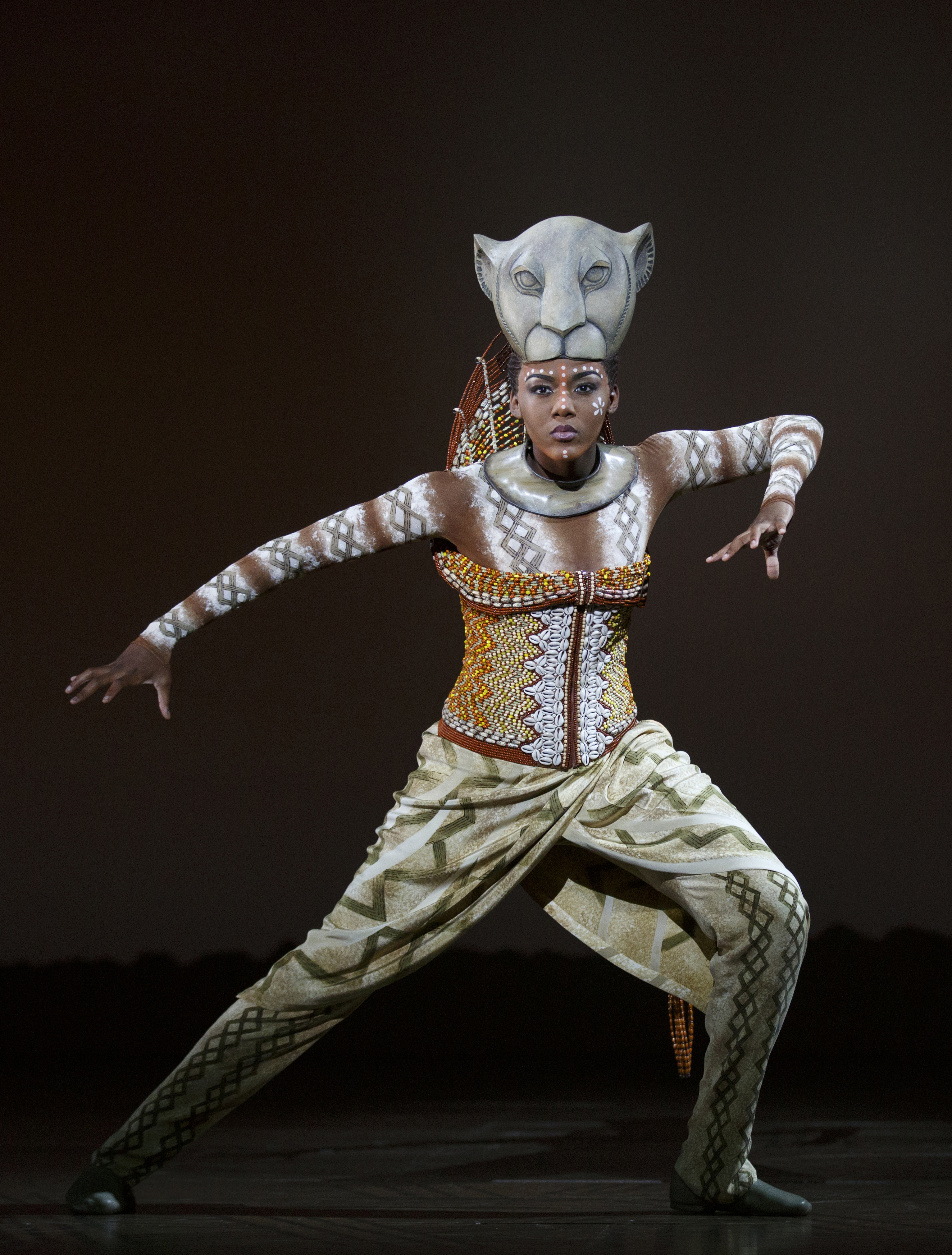 Review The Lion King Broadway In Chicago Newcity Stage