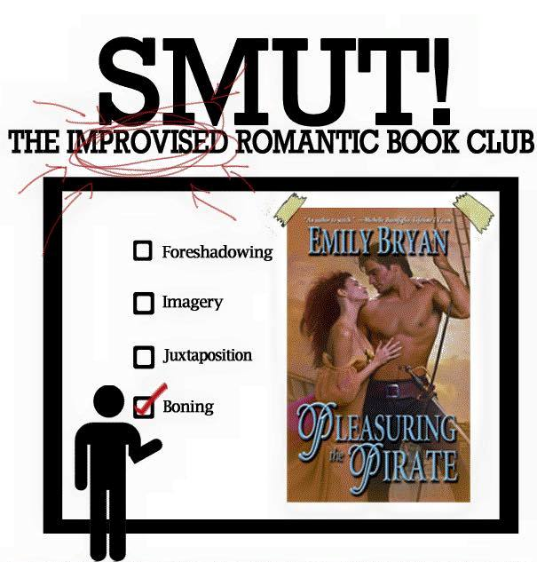 Smut Poster