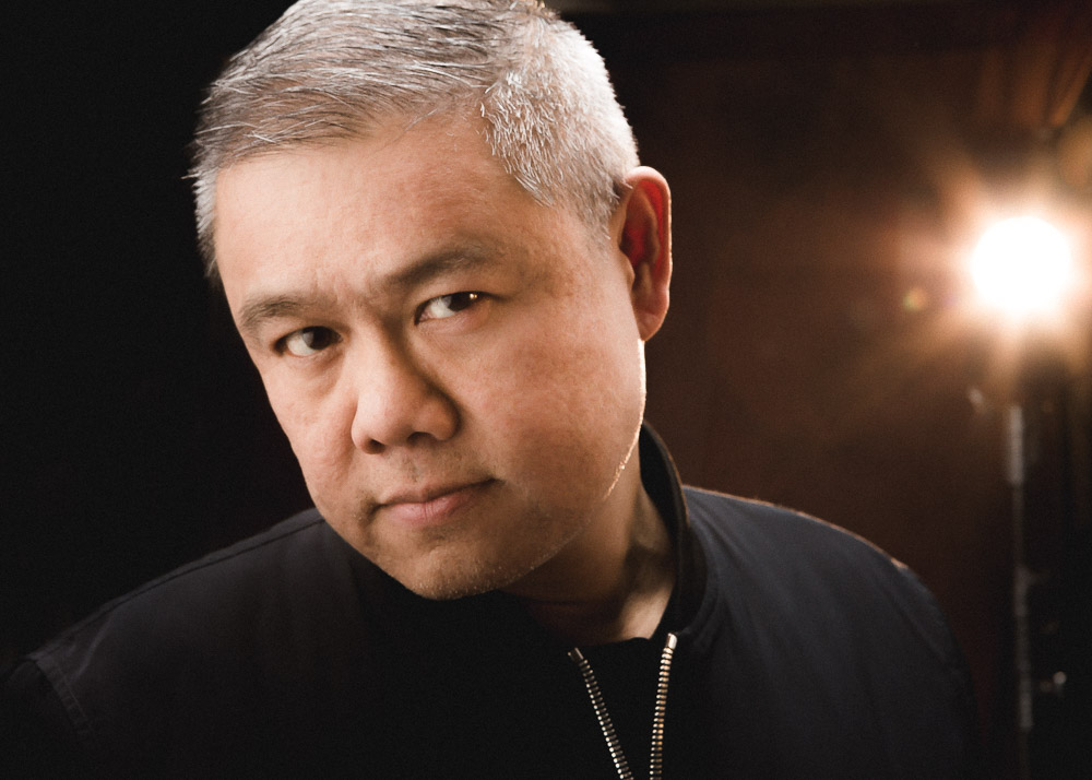 Chay Yew/Photo: Joe Mazza /Brave Lux