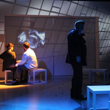 Shaking, Not Stirring: A Review of Earthquakes in London at Steep Theatre Company