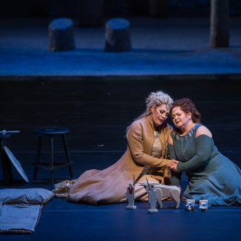 True to Form: A Review of Norma at Lyric Opera of Chicago
