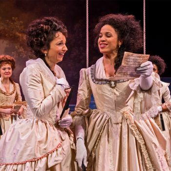 More Labor Than Love: A Review of Love's Labor's Lost at Chicago Shakespeare Theater