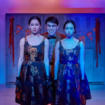 Extra Curricular Killing: A Review of Peerless at First Floor Theater