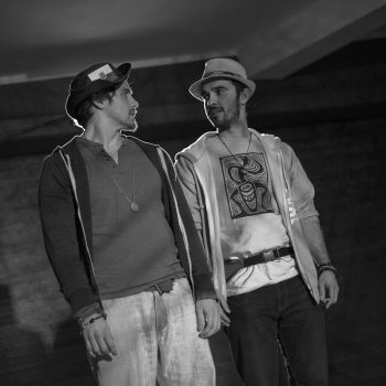 Still Waiting: A Review of Waiting for Godot at Tympanic Theatre Company