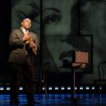 A Jazz Icon, An Operatic Treatment: A Review of Charlie Parker's Yardbird at Lyric Opera of Chicago