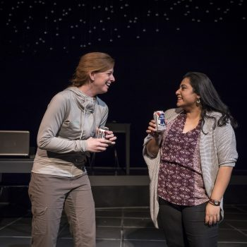 Hive Mind: A Review of Queen at Victory Gardens Theater