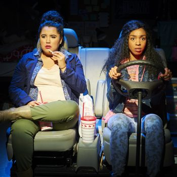 Busted Guts and Open Hearts: A Review of Hookman at Steep Theatre