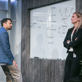 Groupthinking Genocide: A Review of Ideation at Jackalope Theatre