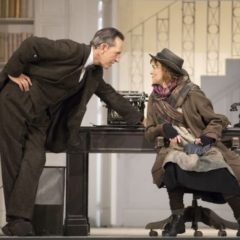 A Fairer Lady Is Not To Be Found: A Review of My Fair Lady at Lyric Opera of Chicago