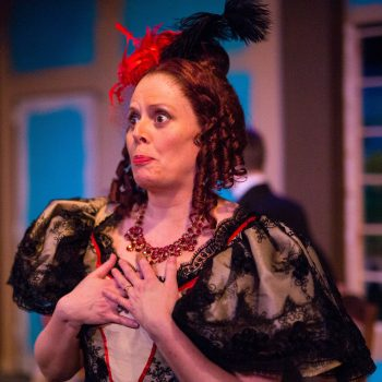 Assured Indeed: A Review of London Assurance at City Lit Theater Company