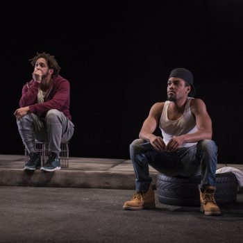 On the Corner of Genesis and Revelation: A Review of Pass Over at Steppenwolf Theatre Company