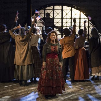 Made In America: A Review of Ragtime at Griffin Theatre Company
