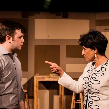 Familiar Family, Familiar Feeling: A Review of The God of Isaac at Grippo Stage Company