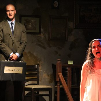 Oddly Old-Fashioned: A Review of Lela & Co. at Steep Theatre