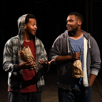 Finding The Heart in a Heartless System: A Review of Megastasis at Eclipse Theatre Company