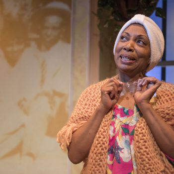 Constellation of Characters: A Review of Beauty's Daughter at American Blues Theater