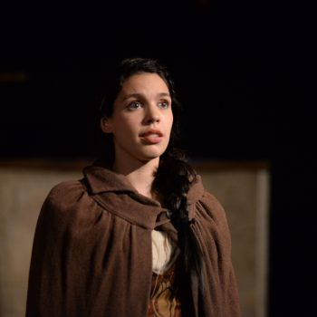 Full Irish: A Review of Deirdre of the Sorrows at City Lit Theater