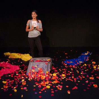 No Place Like Home: A Review of Muthaland at 16th Street Theater