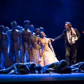 Dancing With The Stars: A Review of Orphée et Eurydice at Lyric Opera of Chicago