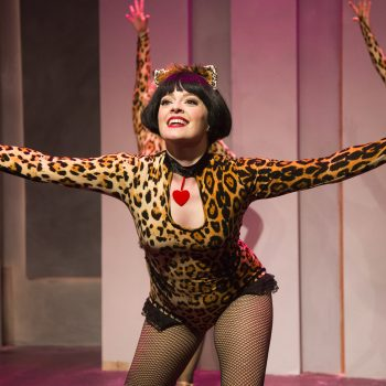 Tired Shots: A Review of Bullets Over Broadway at NightBlue Performing Arts