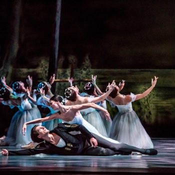 "On Forgiveness: A Review of ""Giselle"" at the Auditorium"