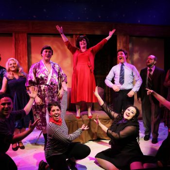 A Time To Be Wild: A Review of Bewildered at Hell in a Handbag Productions