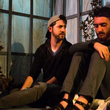 End Time: A Review of The Last Days of Judas Iscariot at Eclectic Full Contact Theatre