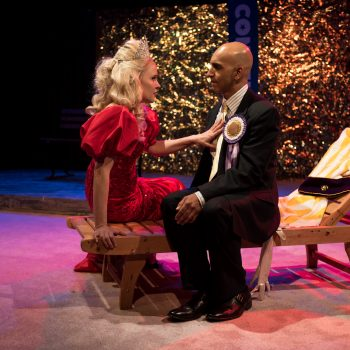 Familiar Farce: A Review of The Skin of Our Teeth at Remy Bumppo Theatre Company