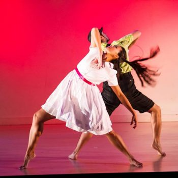 "Relatable Dance: A Preview of Kelly Anderson Dance Theatre's ""Skits and Pieces"""