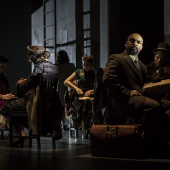 Dogged and Determined: A Review of The Consul at Chicago Opera Theater