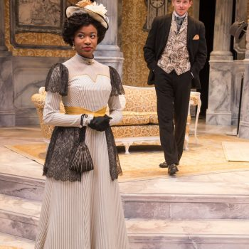 English Manners: A Review of The Importance of Being Earnest at Writers Theatre