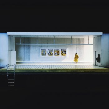 Designers Make It Work: Five Local Theater Designers Detail Their Dream Projects