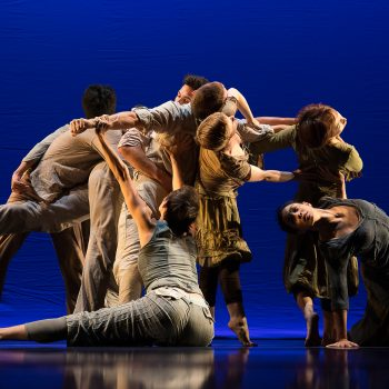 The Dancer In Every Pedestrian: Doug Varone and Dancers return to Chicago after Seventeen Years