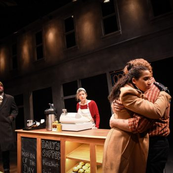 Touch of Toska: A Review of Five Mile Lake at Shattered Globe Theatre
