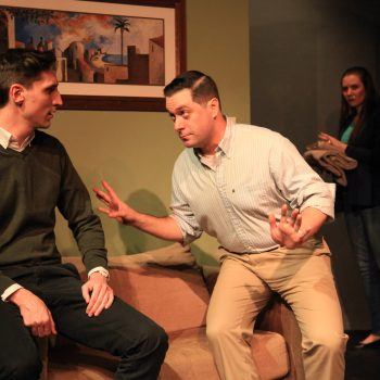 Public Secrets: A Review of For the Loyal at Interrobang Theatre Project