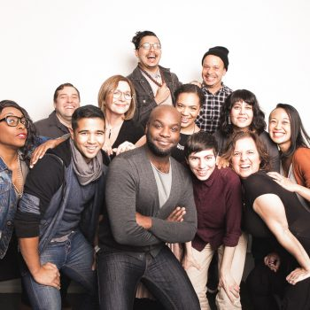 Players of the Moment: Theater Activists (Chicago Inclusion Project, Not In Our House and The Chicago Theater Accountability Coalition)