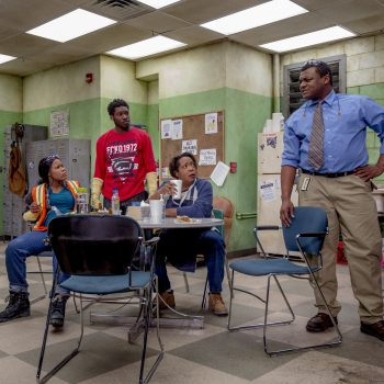 Grinding Away: A Review of Skeleton Crew at Northlight Theatre