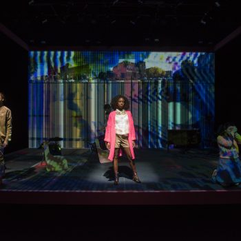The Mean Of Girls: A Review of The Burn at Steppenwolf for Young Adults