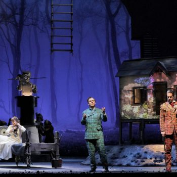 Deal Of A Lifetime: A Review of Faust at Lyric Opera of Chicago