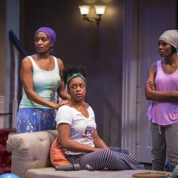 Weak Tea: A Review of Plantation! at Lookingglass Theatre Company