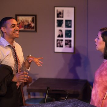 No Such Luck: A Review of The Luckiest People at Stage Left Theatre