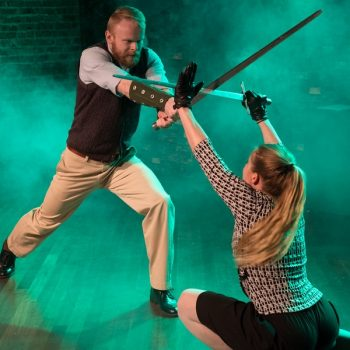 A Good DM Is Hard To Find: A Review of She Kills Monsters at The Cuckoo's Theater Project