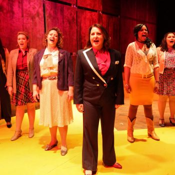 Changing It: A Review of 9 to 5: The Musical at Firebrand Theatre