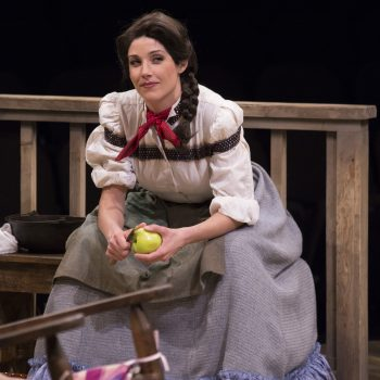 A New Day For An Old Favorite: A Review of Oklahoma! at Marriott Theatre
