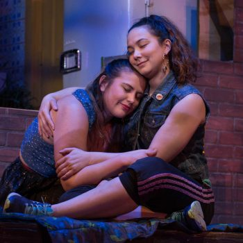 Concrete Jungle: A Review of Roots in the Alley at Adventure Stage Chicago